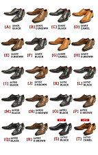 20種類から選べる日本製革靴ビジネスシューズ2足セット