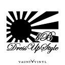 日章旗 bB カッティングステッカー / Dress Up Style / bB ス...