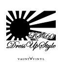 日章旗 LS460 カッティングステッカー / Dress Up Style / レ...