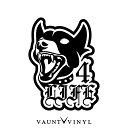 DOGS 4 LIFE カッティング ステッカー 車 ステッカー シール ...