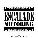 エスカレード モータリング ステッカー カッティング 車 ステ...