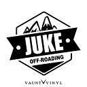 OFF ROADING JUKE ジューク カッティング ステッカー ワイパ...