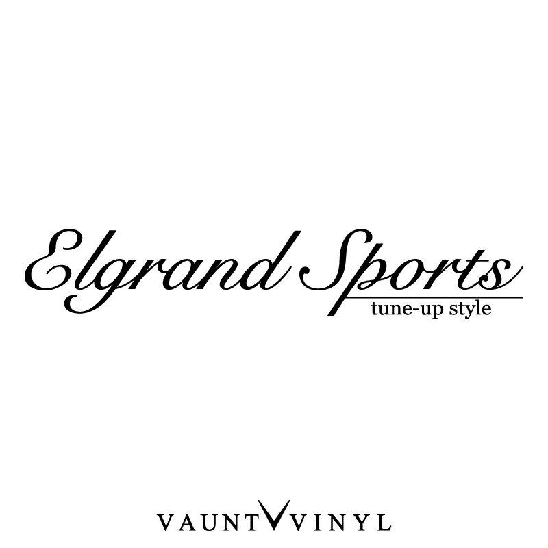 外装・エアロパーツ, ステッカー・デカール  Sports e50 e51 e52 sports 10P05Aug17