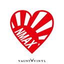 日章 ハート NMAX ステッカー NMAX nmax155 nmax125 ツーリン...