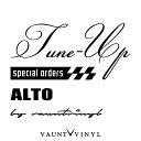 Tune-up mix ALTO アルト ステッカー アルト ターボrs ha36s ...