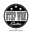 STEP WGN CUSTOM カッティング ステッカー ステップワゴン スパーダ rg rk rk...