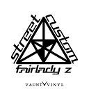 Fairlady Z Street Custom カッティン...