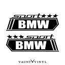 Bmwステッカーの価格と最安値 おすすめ通販を激安で