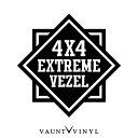 4x4 EXTREME ヴェゼル カッティング ステッカー ヴェゼル パ...