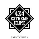 4x4 EXTREME エクリプス カッティング ステッカー エクリプス...