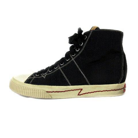メンズ靴, スニーカー  VISVIM 17SS KIEFER HI-FOLK US10 0117102002006M21 200404
