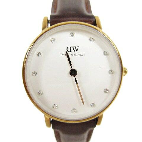 腕時計, レディース腕時計  DANIEL WELLINGTON Classy Mawes 3 210211