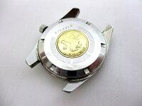 セイコーSEIKOキングセイコー腕時計クロノメーター本体手巻き獅子メダルウォッチ4420-9990アンティークビンテージシルバー【ベクトル古着】【】160611