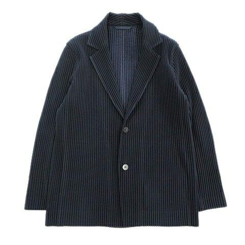 メンズファッション, コート・ジャケット  HOMME PLISSE ISSEY MIYAKE 2B 2 1 200206