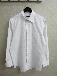 【THE SUIT COMPANY SPA/ザ スーツ カンパニー】 長袖 シャツ カットソー 39/82 白×ホワイト ...