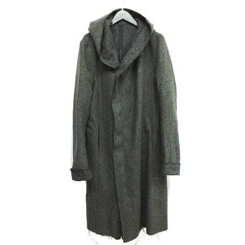 メンズファッション, コート・ジャケット 18AW poeme bohemien 44 968596 190119
