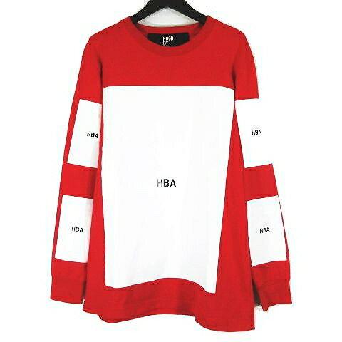 トップス, Tシャツ・カットソー  HOOD BY AIR T T S 200322
