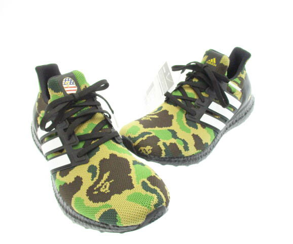 A Bathing Ape Men A BATHING APE adidas ULTRA BOO...
