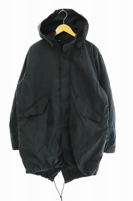 メンズファッション, コート・ジャケット  SUPREME AKIRA 17AW Fishtail Parka L AA200123 0750