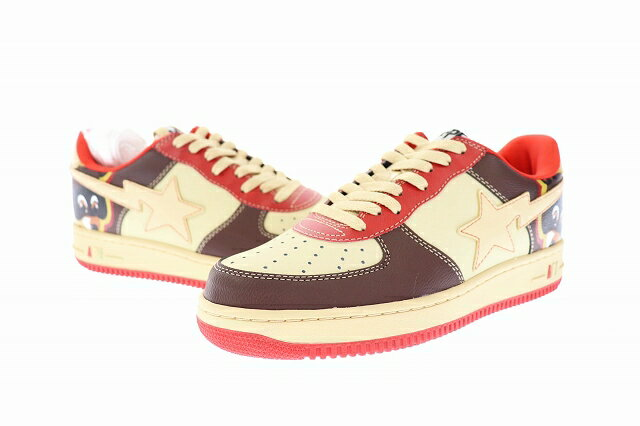 メンズ靴, スニーカー  A BATHING APE KANYE WEST BAPESTA 29 210702107