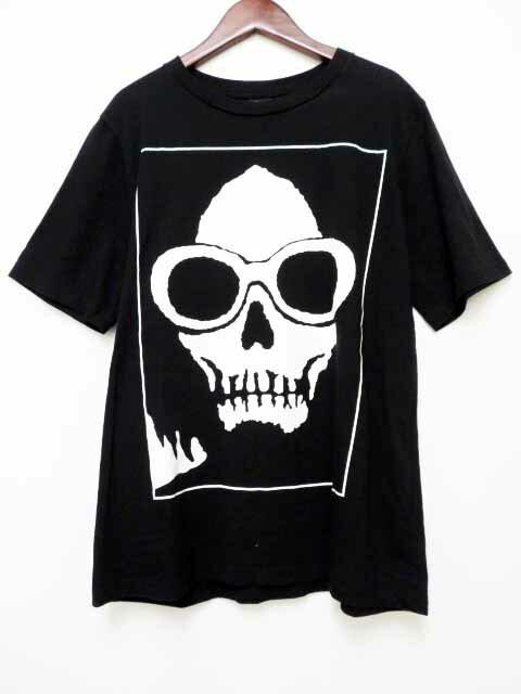 トップス, Tシャツ・カットソー  NUMBER (N)INE 16SS KURT SKULL TEE T 3 200504 104 200504
