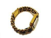シャネルCHANELH0001プルミエール腕時計■レディース【ベクトル古着】【】151004