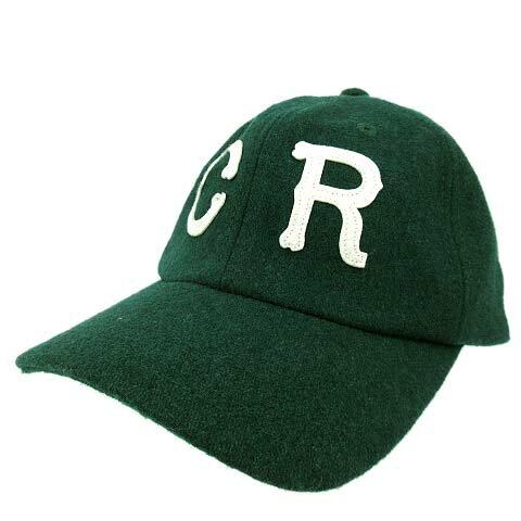 メンズ帽子, キャップ  CUT RATE WOOL CAP R12128 190912