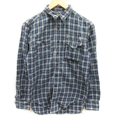 トップス, カジュアルシャツ  OLDJOE 36 MF40 200207