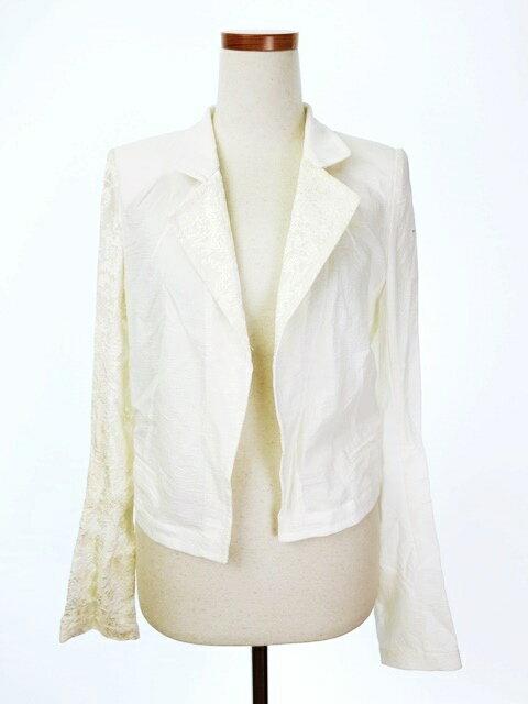 レディースファッション, コート・ジャケット 3LJK ANN DEMEULEMEESTER 34 170812