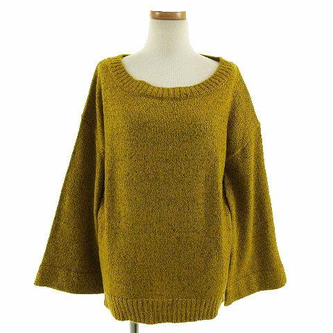 ニット・セーター, セーター  ROPE 38 190406