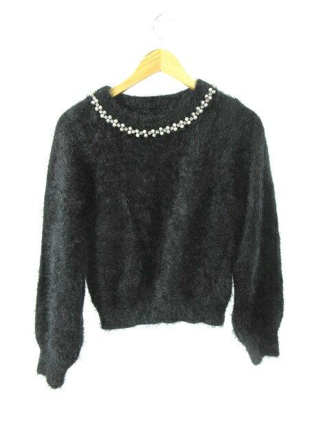 ニット・セーター, セーター  Ank Rouge M N3N13 181114