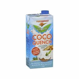 アリサン 有機ココナッツミルク ドリンク 1000ml 4パック
