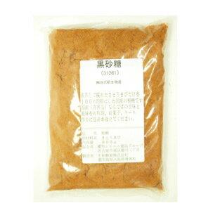 生和糖工業 黒砂糖 粉 800g 3袋