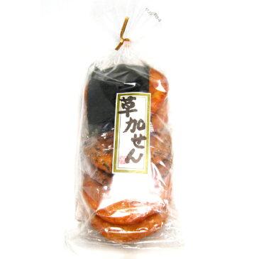 ムソー 草加せん・ミックス(3種類×2枚) 5袋