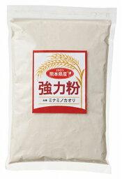 サンチョク 九州熊本県産 強力粉 500g 30袋