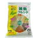 桜井食品 雑穀ブレンド 400g×4袋 1