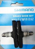 【予約受付中2月〜3月】【SHIMANO】 シマノ BRAKE SHOE FOR MTBブレーキシュー MTB用 M70T4ブレーキシューセット(ペア)【Y8BM9803A】【4524667096542】