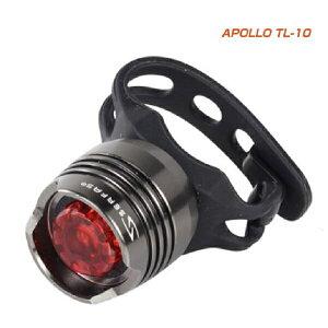 (SERFAS) サーファス LIGHT リアライト APOLLO TL-10 アポロTL-10 (028995)(4580366318644)