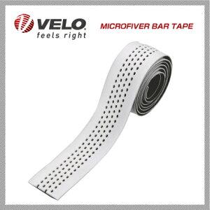 【VELO】ベロ BARTAPE バーテープ MICROFIVER BAR TAPE マイクロファイバーバーテープ ホワイ...