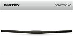 【送料無料】【EASTON】イーストン BAR フラットバー EC70 ワイドXCバー Φ31…