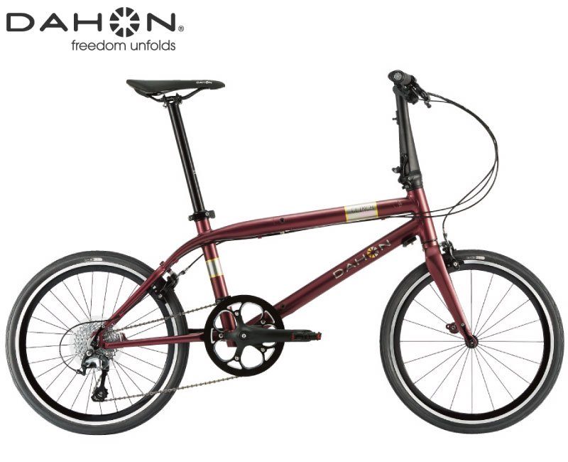 自転車・サイクリング, 折りたたみ自転車 ( 2021 DAHON CLINCH D10 D10 10 20