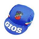 【即納】【GIOS】ジオス レーサーキャップ
