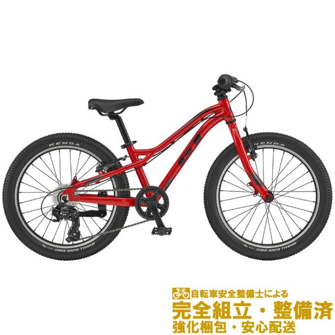 キッズ・ジュニア用スポーツバイク 2020 GT ジーティー STOMPER PRI...