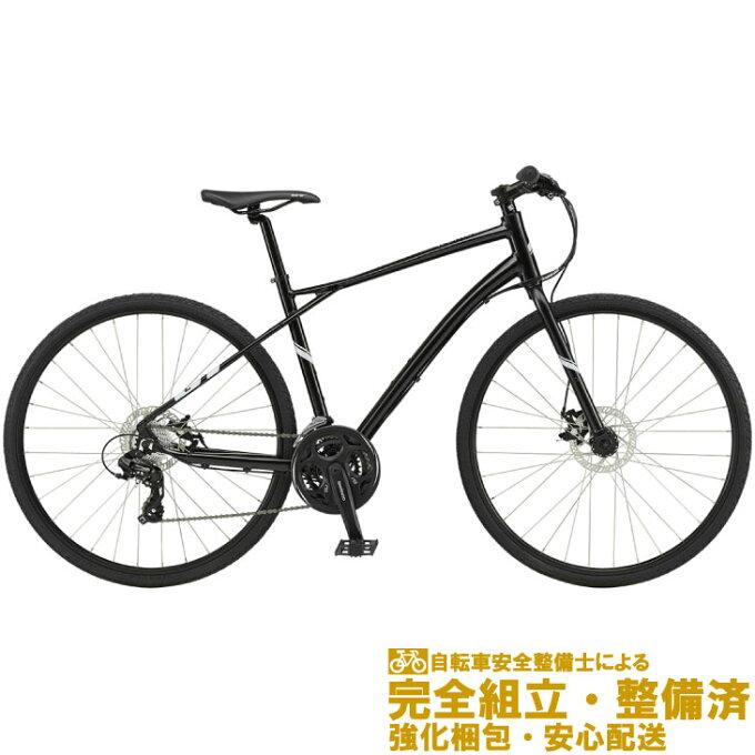 (選べる特典付き!)クロスバイク 2020 GT ジーティー TRAFFIC COM...