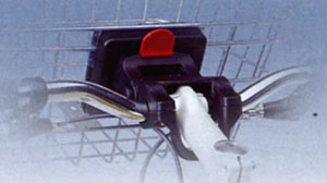 LGS HANDLE BASKET ADAPTER ハンドルバスケットアダプターLGS HANDLE BASKET ADAPTER ハンドル...