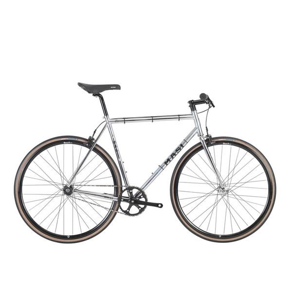 (特典付)クロスバイク 2018年モデル MASI マジィ FIXED UNO RI...