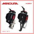 【MINOURA】 ミノウラ アクセサリー iH-220-S 22-29mm対応【スマートフォンホルダー】【iPhone6 Plus対応】【4944924332747】