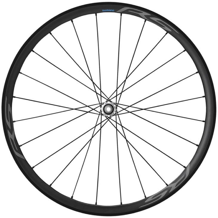 自転車用パーツ, ホイール SHIMANO WH-RS770-TL-F12 700C 12mmE- (4524667839965)