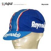 【apis】 アピス CYCLE CAP サイクルキャップ Reynolds レイノルズ【4582140340179】