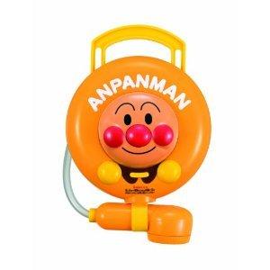 アンパンマン どこでもシャワーアンパンマン どこでもシャワー【セール期間限定】 アガツマ...